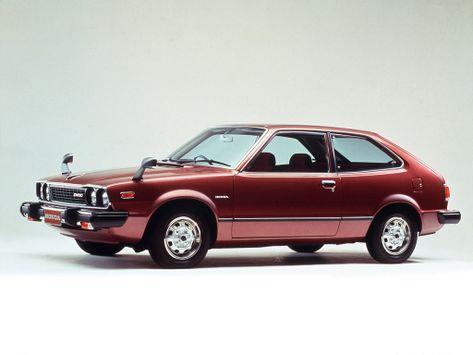 Honda Accord SJ