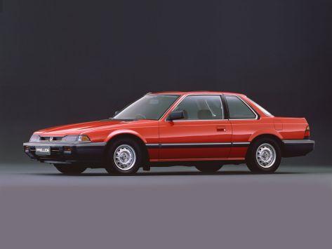 Honda Prelude  11.1982 - 03.1987
