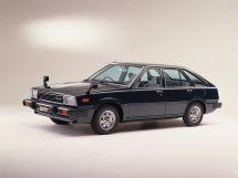 Honda Quint 1980, хэтчбек 5 дв., 1 поколение
