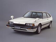 Honda Vigor рестайлинг 1983, хэтчбек 3 дв., 1 поколение, AD