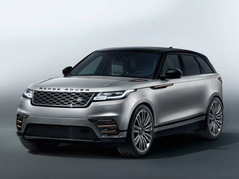Land Rover Range Rover Velar (L560) 03.2017 -  н.в.
