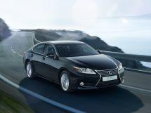 Lexus ES250 2012, седан, 6 поколение, XV60