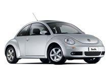 Volkswagen Beetle рестайлинг 2005, хэтчбек 3 дв., 1 поколение, A4