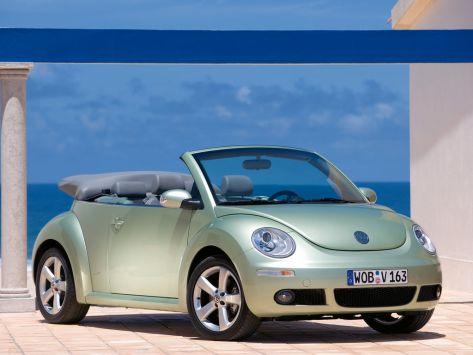 Volkswagen Beetle A4