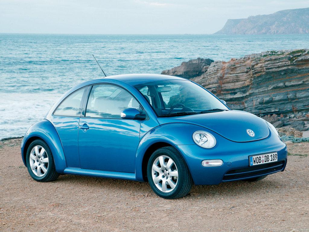 Volkswagen Beetle 1997 - 2005