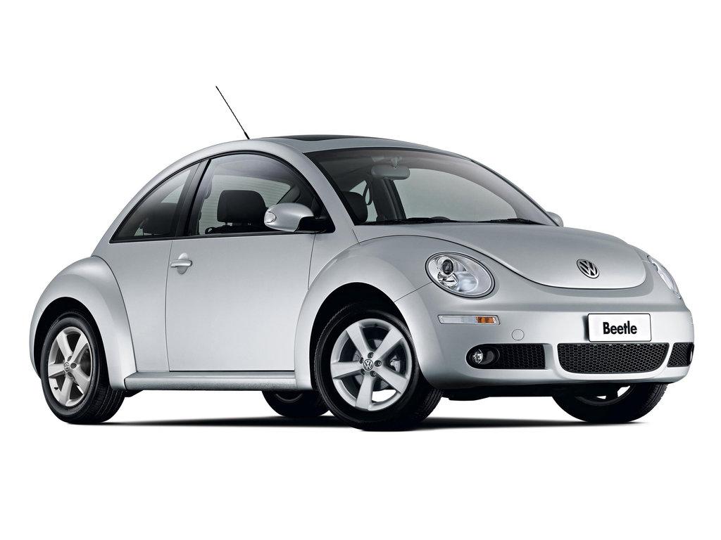 Volkswagen Beetle 2005 - 2010