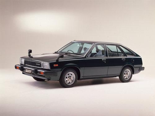 Honda Quint 1980 - 1985