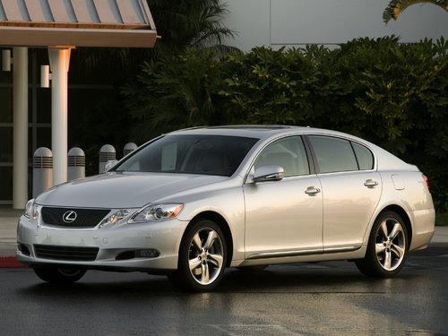 Lexus GS460 2008 - 2012