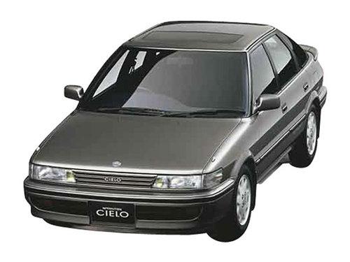 Toyota Sprinter 1989 - 1991