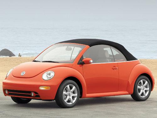 Volkswagen Beetle 2003 - 2005
