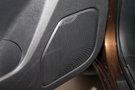 Дополнительное оборудование аудиосистемы: 4 динамика, USB