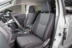 Nissan Qashqai 2.0 CVT 4WD QE+ (02.2017)