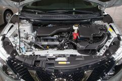 Тип двигателя: 4-цилиндровый, рядный