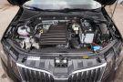 Двигатель CWVA в Skoda Octavia рестайлинг 2016, лифтбек, 3 поколение, A7 (10.2016 - н.в.)