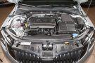 Двигатель CJSA в Skoda Octavia рестайлинг 2016, лифтбек, 3 поколение, A7 (10.2016 - 11.2020)