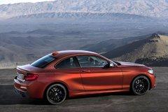 Новость о BMW 2-Series