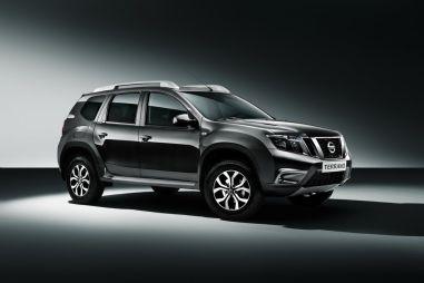 Nissan отзывает в России около тысячи Terrano