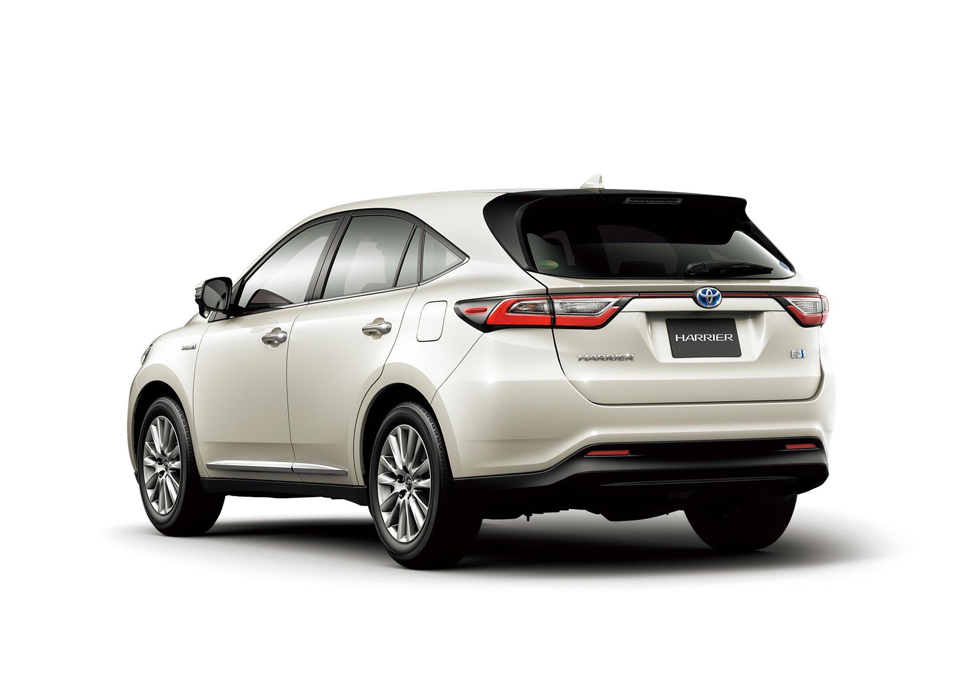 Toyota Hybrid Synergy Drive | Toyota Australia