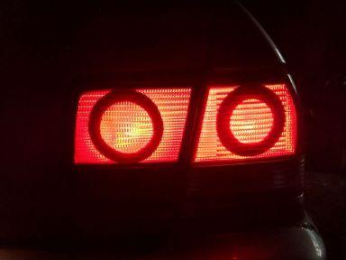 Toyota Camry, 1995