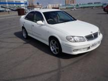 Nissan Bluebird Sylphy 2002 отзыв владельца | Дата публикации: 17.06.2017