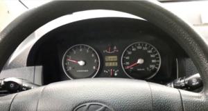 Hyundai Getz 2005 отзыв владельца | Дата публикации: 01.06.2017