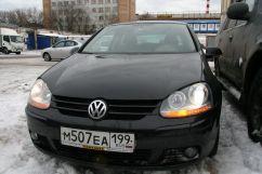 Volkswagen Golf 2008 отзыв владельца | Дата публикации: 02.06.2017