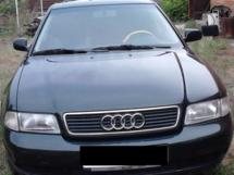 Audi A4, 1995