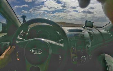 Kia Cerato 2011 отзыв автора | Дата публикации 20.06.2017.