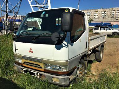 mitsubishi canter 4m42 пособие по ремонту