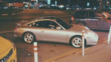 Porsche Porsche 2002 отзыв автора | Дата публикации 21.06.2017.