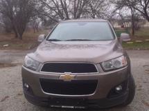 Chevrolet Captiva 2014 отзыв владельца   Дата публикации: 22.06.2017