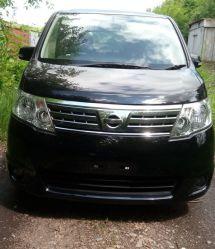 Nissan Serena, 2009
