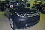Land Rover Discovery. ТЕМНО-СЕРЫЙ (CARPATHIAN GREY)