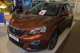 Peugeot 3008. КОРИЧНЕВЫЙ (METALLIC COPPER) (M0LG)