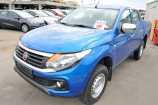 Fiat Fullback. BLUE (METALLIC)_СИНИЙ МЕТАЛЛИК