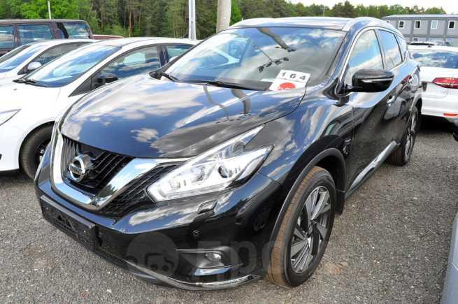 Nissan Murano, 2020 год, 2 803 000 руб.