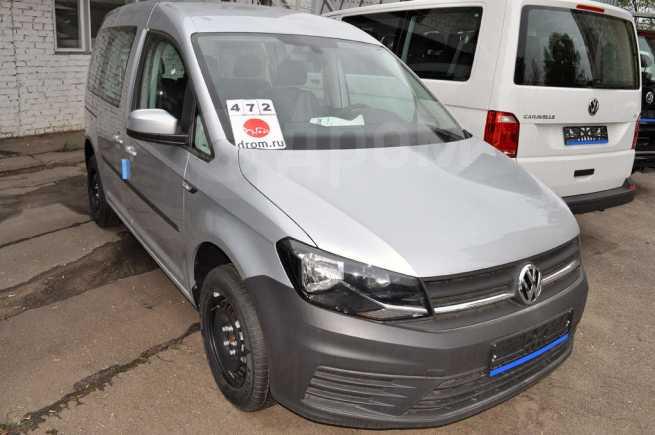 Volkswagen Caddy, 2020 год, 1 871 440 руб.