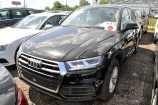 Audi Q5. ЧЕРНЫЙ, МЕТАЛЛИК (MYTHOS BLACK) (0E0E)