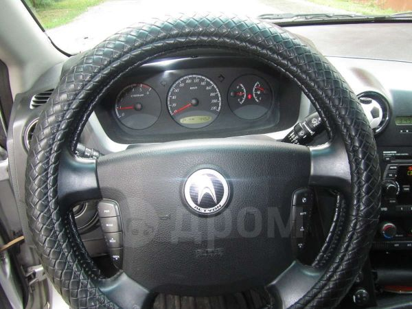 SsangYong Actyon Sports, 2007 год, 450 000 руб.