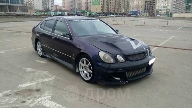 Toyota Aristo, 2000 год, 370 000 руб.