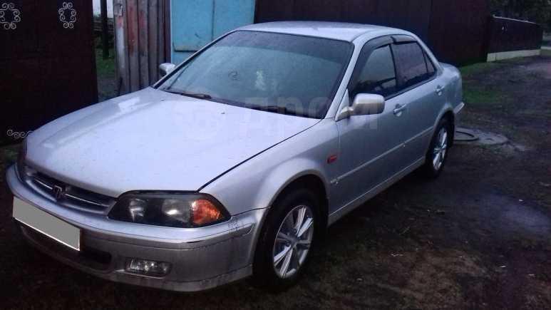 Honda Torneo, 2000 год, 285 000 руб.