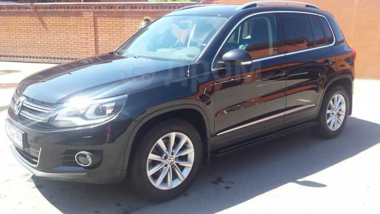 Volkswagen Tiguan, 2013 год, 1 630 000 руб.