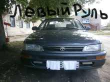 Ишим Corolla 1993