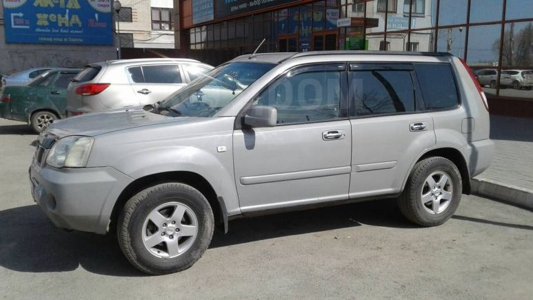 Nissan X-Trail, 2006 год, 399 999 руб.