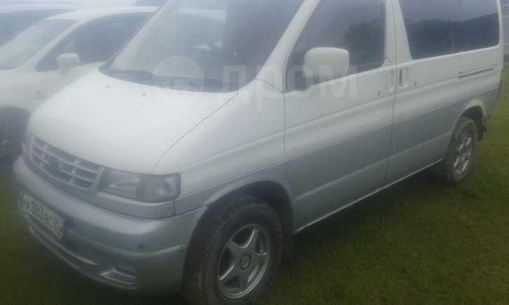Ford Freda, 1998 год, 250 000 руб.