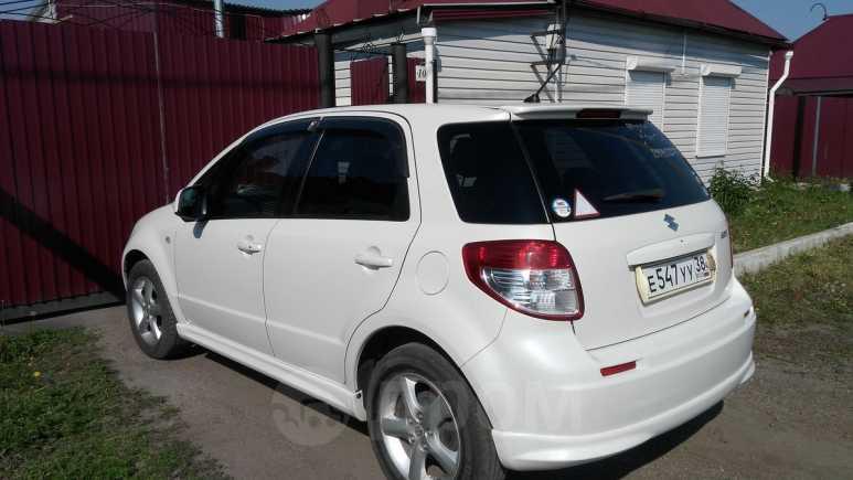 Suzuki SX4, 2009 год, 475 000 руб.