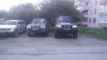Nissan Patrol, 1999 год, 890 000 руб.