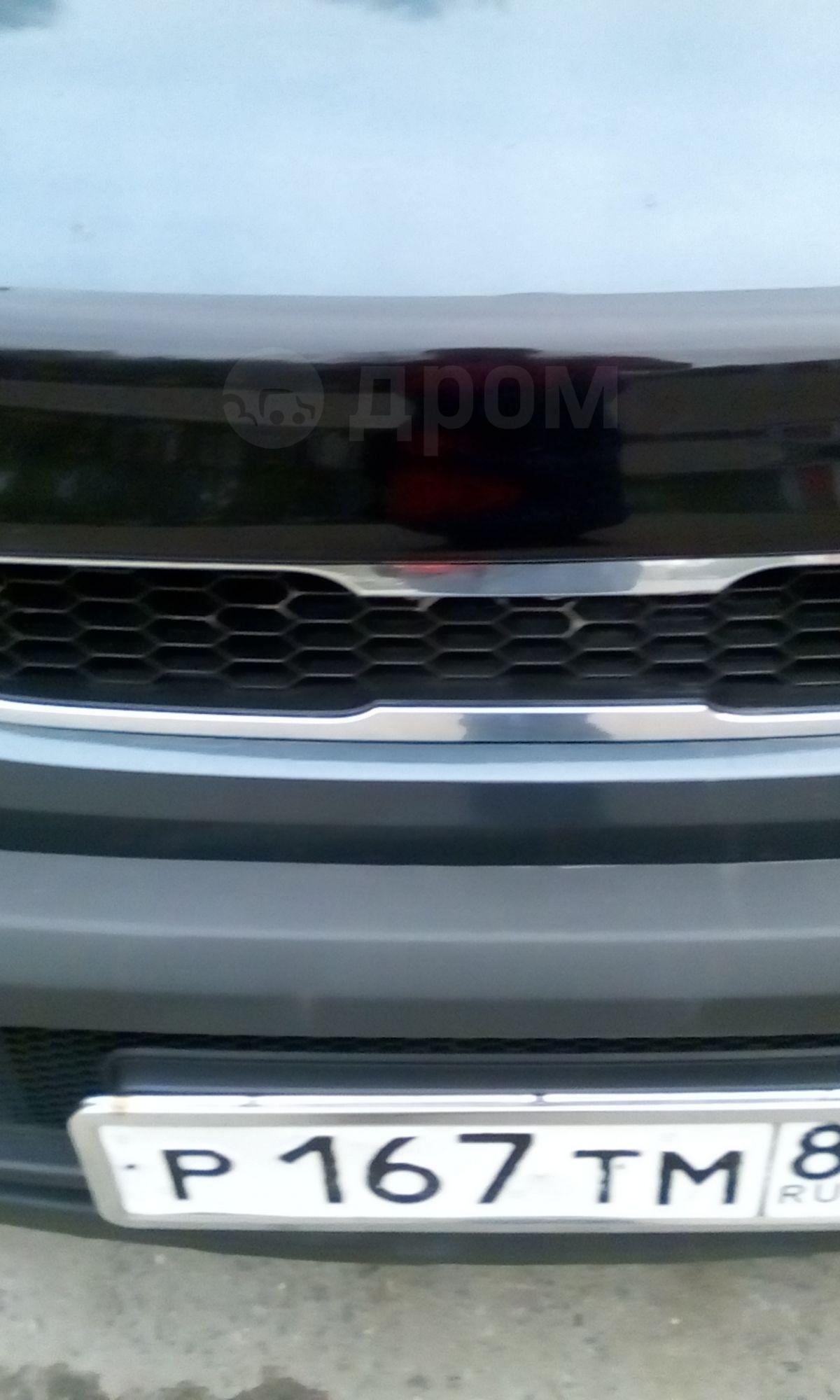 фото авто киа соул