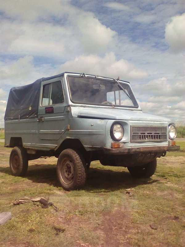 ЛуАЗ ЛуАЗ, 1990 год, 20 000 руб.