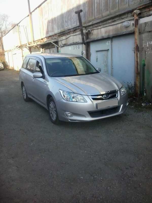 Subaru Exiga, 2009 год, 699 000 руб.